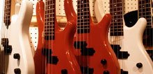 store music - Ottawa, IL - Music & More - Bass Guitars