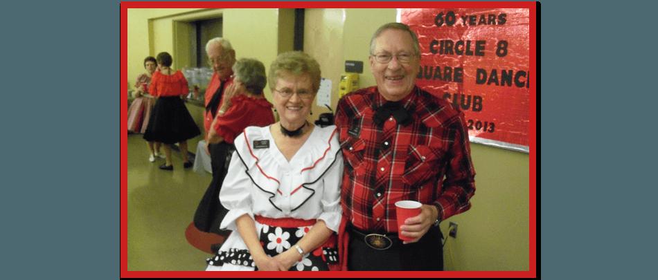 Square Dancing  | Staunton, VA 24401 | Circle '8' Square Dance Club | 540-245-0107