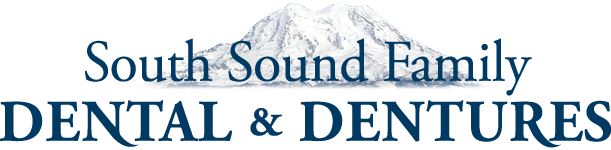 South Sound Family Dental & Dentures - Logo
