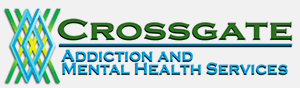 Crossgate Addiction & Mental Health Services - Logo