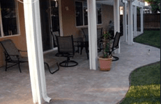 Patio Installation | Murrieta, CA | JR Flooring | 951-600-1758