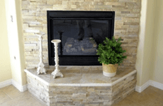 Fireplace Installation  | Murrieta, CA | JR Flooring | 951-600-1758