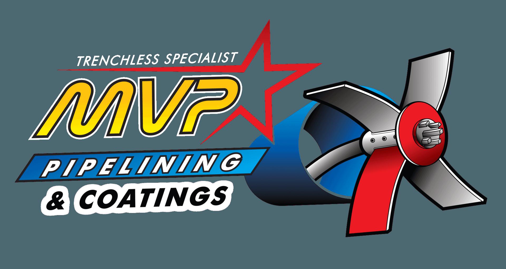 MVP Pipelining & Coatings Inc. - logo