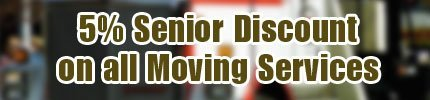 storage - New York NY - Hannigan Sons - truck - 5% Senior Discount on all Moving Services