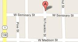 Vermilion County Works 407 N Franklin Danville, IL 61832