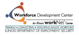 Employer Service - Danville, IL - Vermilion County Works