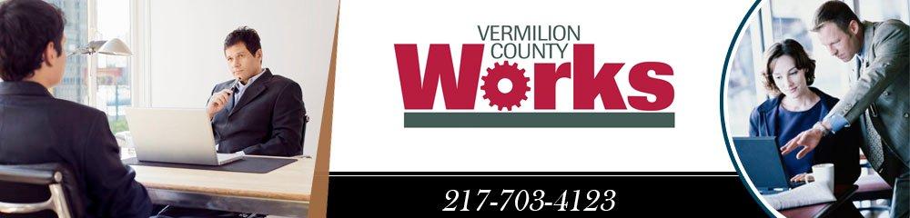 Employment Agency - Danville, IL - Vermilion County Works