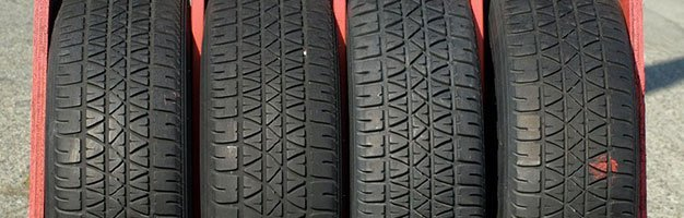 Used and Refurbished Tires