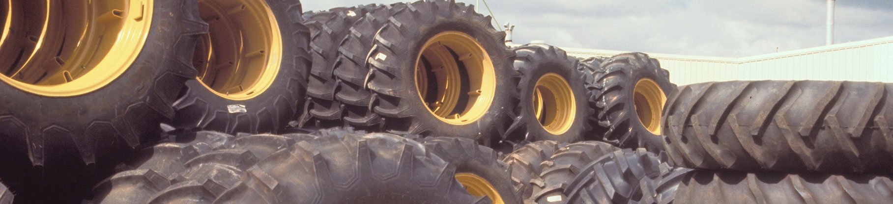 Agricultural and Commercial Tire Services