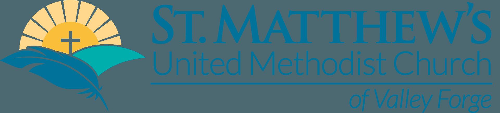St. Matthew's United Methodist Church of Valley Forge - Logo