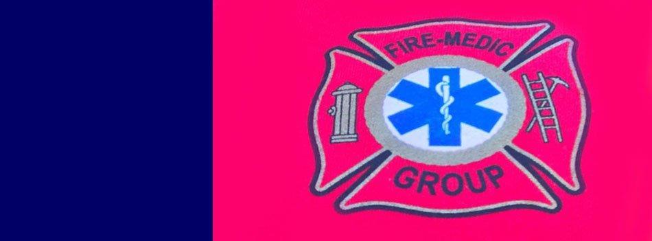 Fire-Medic Group logo