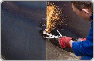 Welding School | Nederland, TX | M. Weeks Welding Laboratory Testing & School Inc | 409-727-1460
