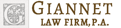 Giannet Law Firm P.A.-Logo