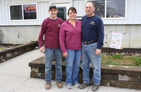 Family photo of White's RV Specialist Inc Staff