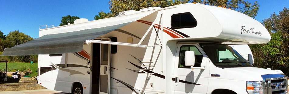 motorhomes | Schenectady, NY | White's RV Specialist Inc | 518-356-8906