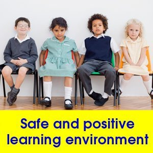 Early education - Shavertown, PA - Back Mountain Day Care - Safe and positive learning environment