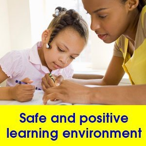 Early childhood education - Shavertown, PA - Back Mountain Day Care - Safe and positive learning environment