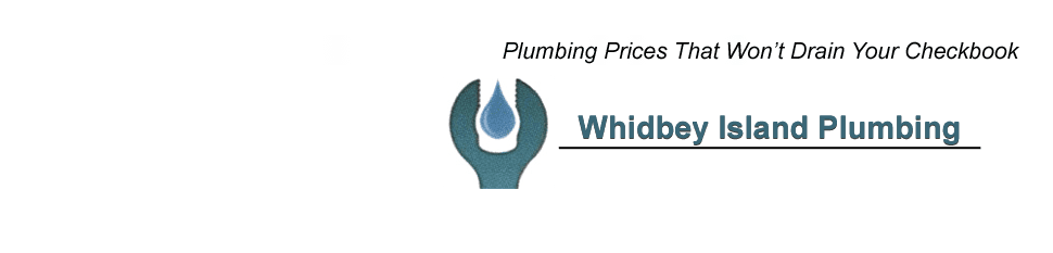 Whidbey Island Plumbing - Oak Harbor, WA - Plumbing services