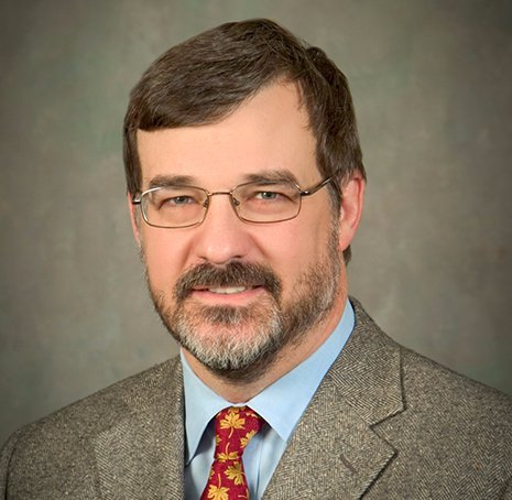 Dr. Eric C. Browning