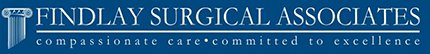 Findlay Surgical Associates - Logo