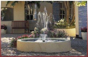 Irrigation equipment | Clio, MI | Creative Water Works | 810-687-3341