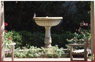 Water sprinklers | Clio, MI | Creative Water Works | 810-687-3341