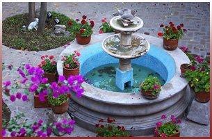 Landscape design | Clio, MI | Creative Water Works | 810-687-3341