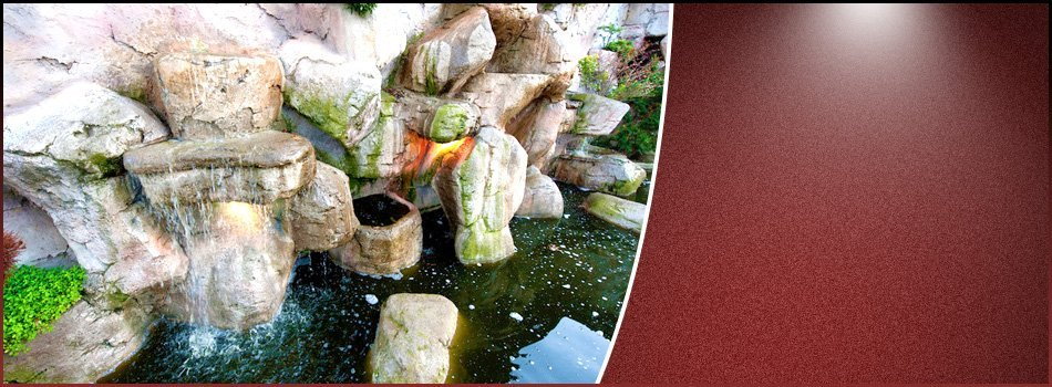 Fountain maintnace | Clio, MI | Creative Water Works | 810-687-3341