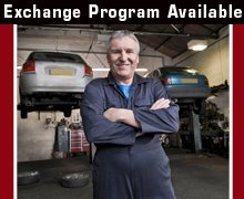 Auto Repair - Tyler,  TX - Lon's Cylinder Head Repair