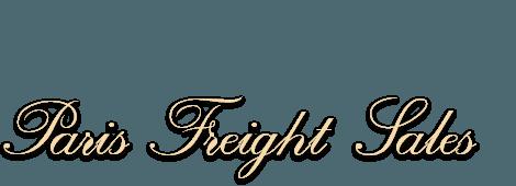Furniture | Paris, TX | Paris Freight Sales | 903-784-7841