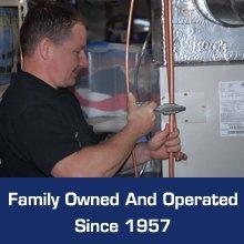 Air Conditioning Services - Novi, MI - Dan Wood Plumbing, Heating & Air