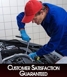 Auto Repair Shop - Pueblo West, CO  - Anthony's Auto Repair Inc - engine repair - Customer Satisfaction Guaranteed