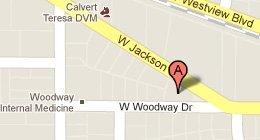 Dr. Wheeler  3821 W. Jackson St. Muncie, IN 47304
