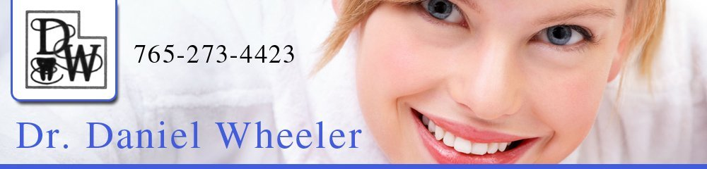 Dental Service Muncie, IN - Dr. Wheeler 765-273-4423