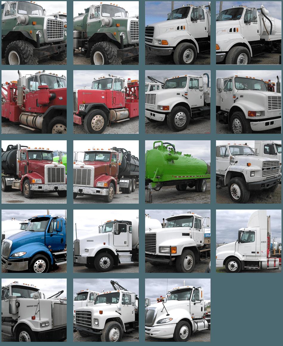 Norman, OK   Mid Continent Truck Sales   405-329-5365