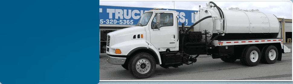 Pump sales | Norman, OK | Mid Continent Truck Sales | 405-329-5365