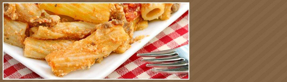 Italian Favorites | Highland Falls, NY | Park Restaurant | 845-446-8709
