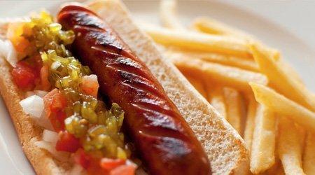 Salad | Highland Falls, NY | Park Restaurant | 845-446-8709