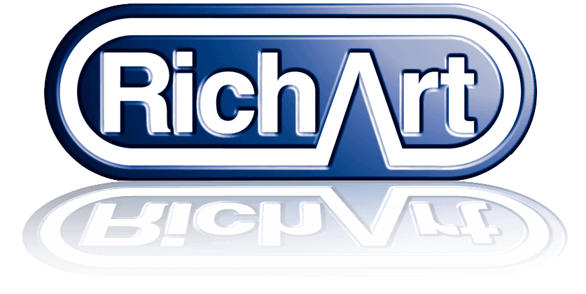 RichArt logo