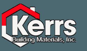 Building Materials | Philadelphia, PA | Kerrs Building Materials, Inc. | 215-735-9964