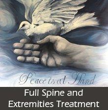 Chiropractic Clinic - Sierra Vista, AZ - Roberts Chiropractic PLLC