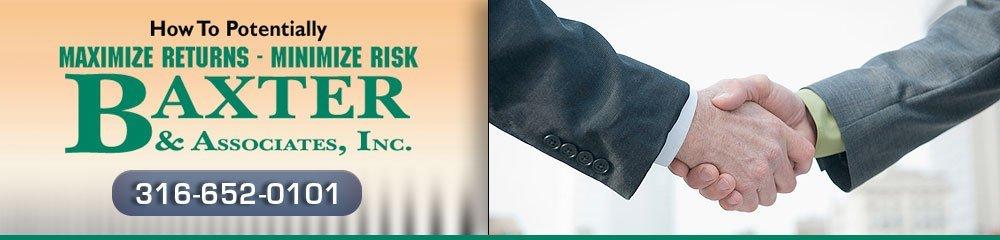 Financial Planning Services - Wichita, KS - Baxter & Associates, Inc.