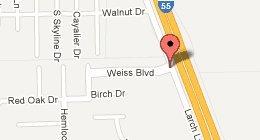 Weiss Park Home Community 601 Larch Lane, Jackson, MO 63755