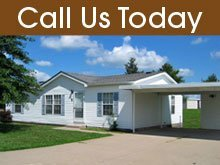 Rental Homes - Jackson, MO - Weiss Park Home Community