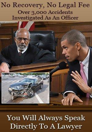 car accident attorney, Kalamazoo, MI