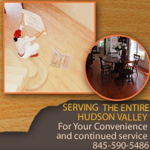 Flooring Contractors  - Beacon, NY  - Strictly Hardwood