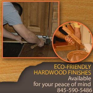 Hardwood Floor Repair  - Beacon, NY  - Strictly Hardwood