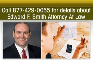 Debt Relief - Waycross, GA  - Edward F Smith Attorney At Law - owner - Call 877-429-0055 for details about Edward F Smith Attorney At Law