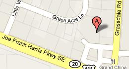 Cartersville's Atlanta Area Door - 404 Grassdale Rd Cartersville, GA 30120