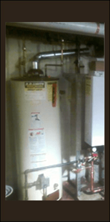 Plumbing Services - Emmaus, PA - Mohr's Plumbing & Heating Inc